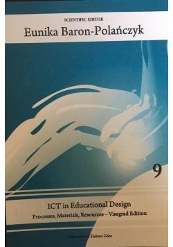 ICT in Educational Design