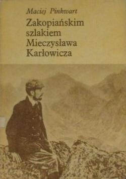 Zakopiańskim szlakiem Walerego i Stanisława Eljaszów