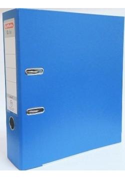 Segregator A4 5cm PP aqua Q file