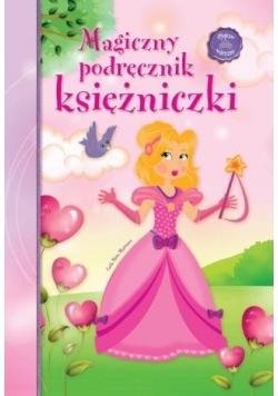 Magiczny podręcznik księżniczki