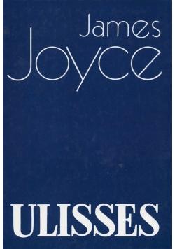 Joyce James - Ulisses