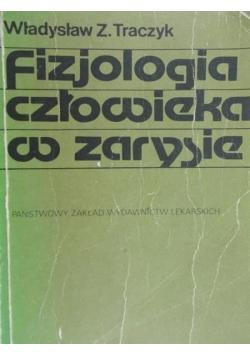 Fizjologia człowieka w zarysie