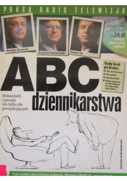 ABC dziennikarstwa