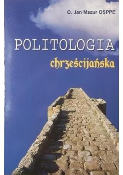 Politologia chrześcijańska