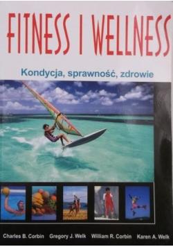 Fitness i wellness. Kondycja, sprawność, zdrowie, nowa