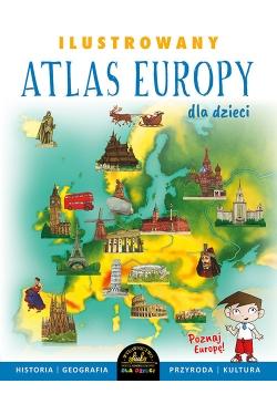 Ilustrowany Atlas Europy
