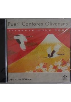 Pueri Cantores Olivenses, płyta CD, nowa