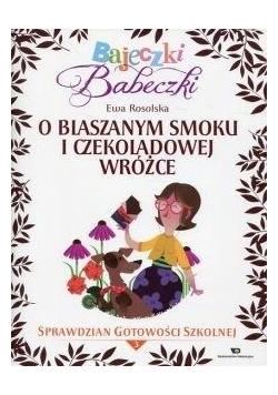 Bajeczki Babeczki. O blaszanym smoku i... cz.3