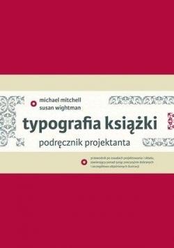 Typografia książki. Podręcznik projektanta w.2015
