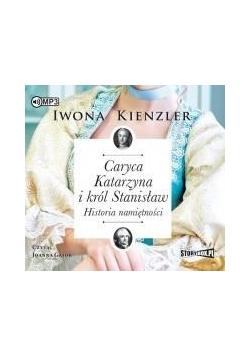 Caryca Katarzyna i król Stanisław audiobook