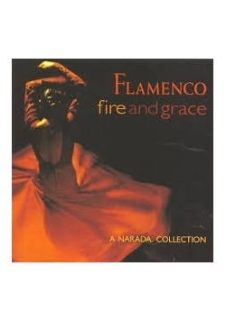 Falemnco fire and grace - CD