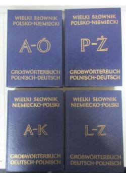Wielki słownik Polsko-Niemiecki