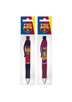 Długopis automat. G FC Barcelona 10-D DERFORM