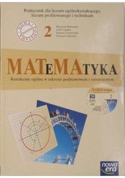 Matematyka 2 Ksztalcenie ogólne w zakresie podstawowym i rozszerzonym