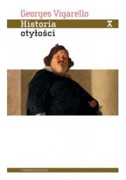 Historia otyłości