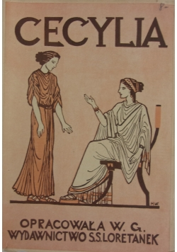 Cecylia, 1937 r.