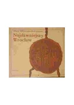Najdawniejszy Wrocław