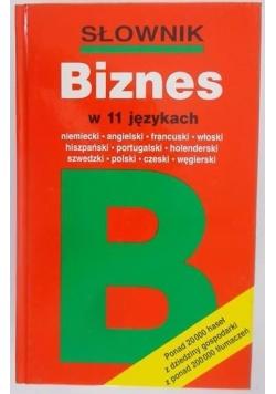 Biznes w 11 językach