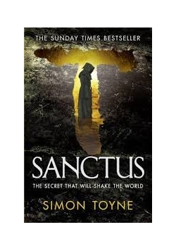Sanctus the secret that will shake the world