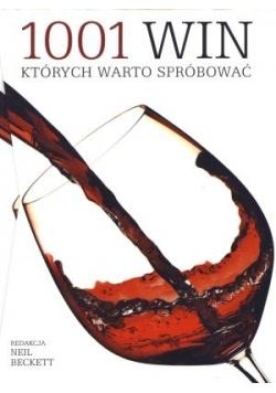 1001 win, których warto spróbować w.2012
