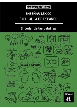 Ensenar lexico en el aula de espanol