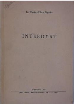 Interdykt