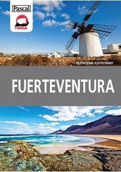 Przewodnik ilustrowany - Fuerteventura w.2013