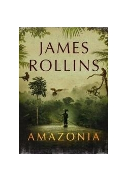 Amazonia , nowa