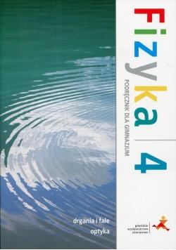 Fizyka z plusem 4 Podręcznik