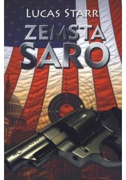 Zemsta Saro