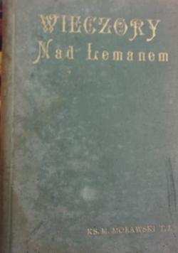 Wieczory nad Lemanem, 1902r.