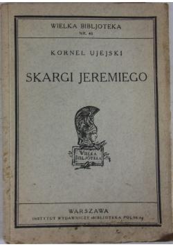 Skargi Jeremiego cz.1