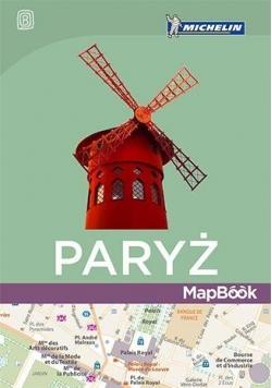 MapBook. Paryż