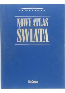 Nowy Atlas Świata
