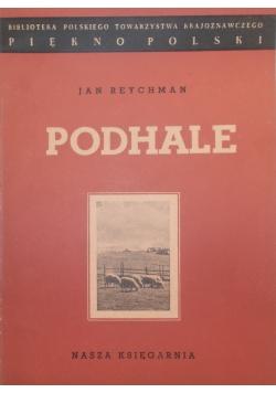Podhale, 1949r.