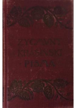 Pisma, Tom czwarty, 1925 r.