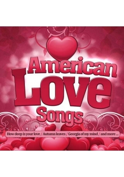 American Love Songs SOLITON
