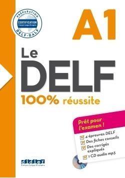 Le DELF A1+ CD