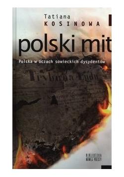 Kosinowa Tatiana - Polski mit