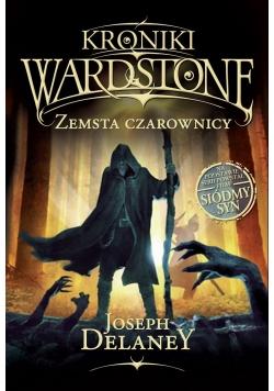 Kroniki Wardstone T.1 Zemsta Czarownicy