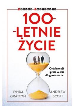100-letnie życie