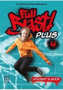Full Blast! Plus 4 SB MM PUBLICATIONS