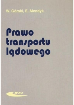 Prawo transportu lądowego