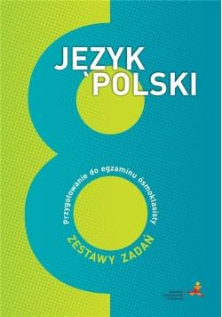 Język Polski SP 8 Przygotowanie do egzaminu...