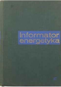 Informator energetyka