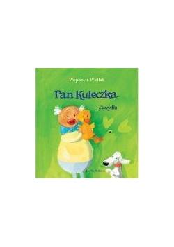 Pan Kuleczka - Skrzydła