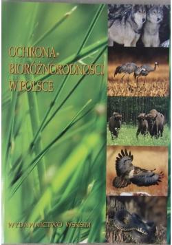 Ochrona bioróżnorodności w Polsce