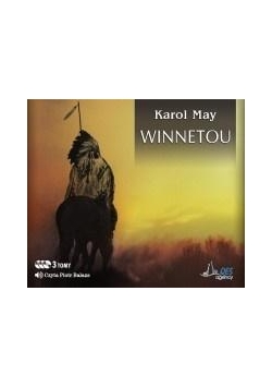 Winnetou T. 1-3 Audiobook w.2017 QSE