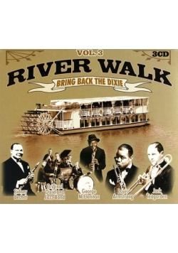 River Walk. Vol. 3, 3CD