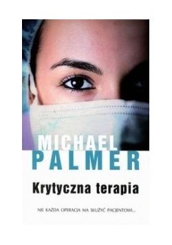 Palmer Michael - Krytyczna terapia